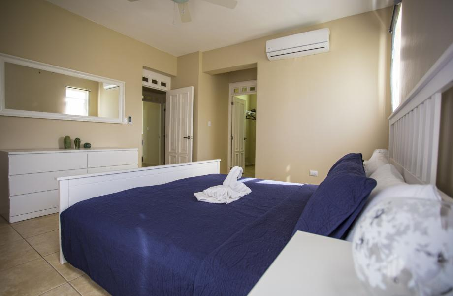 PP-APT-002 - Apartamento en Sosua Amueblado - www.paramountproperties.com.do