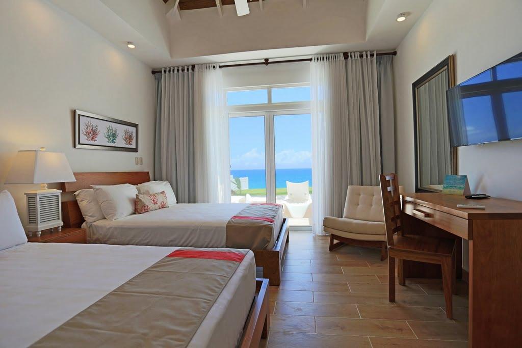 Villa Deluxe con vista al mar en Sosúa - PP-V-011 - Paramount Properties
