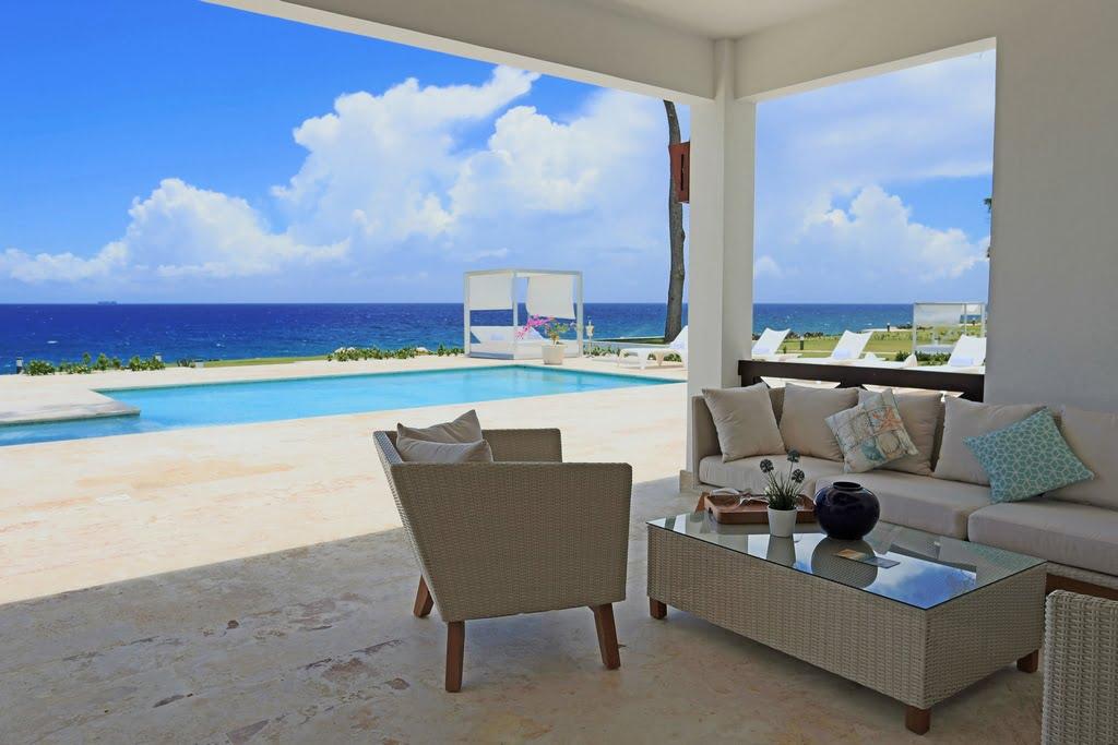 Villa Deluxe en Sosúa - PP-V-010 - Paramount Properties