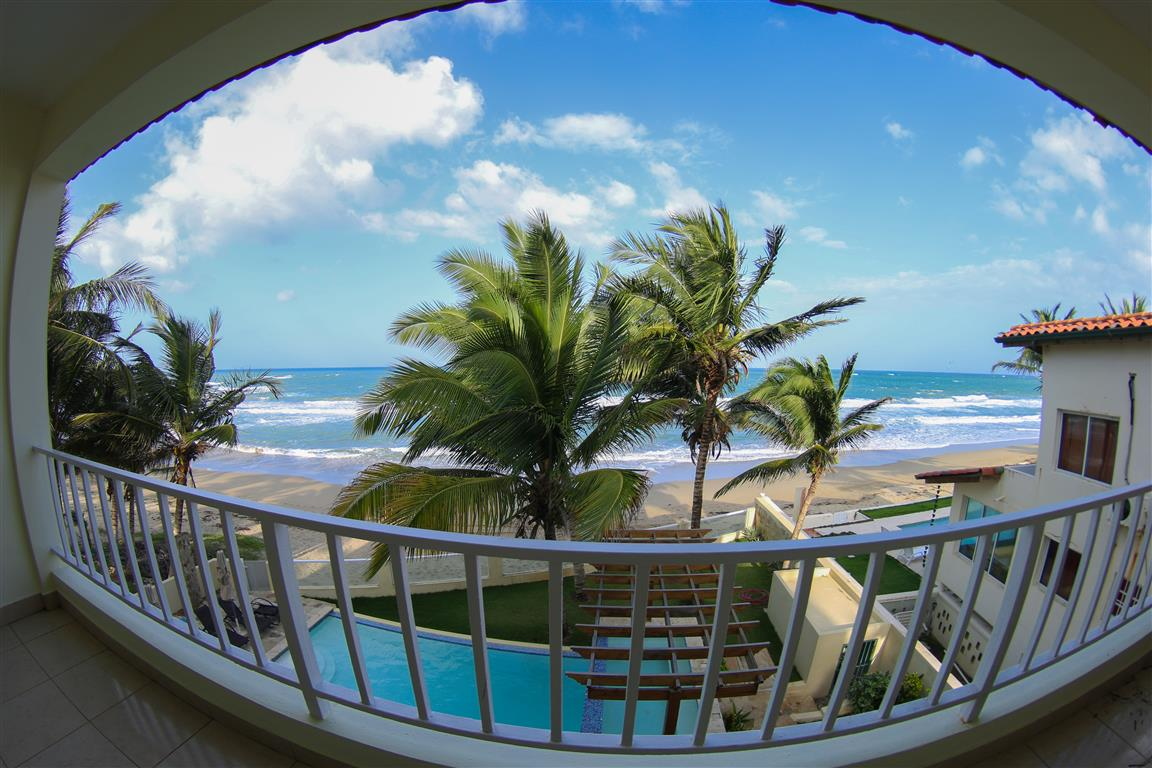 Penthouse Cabarete - Beach Condo Paramount Properties