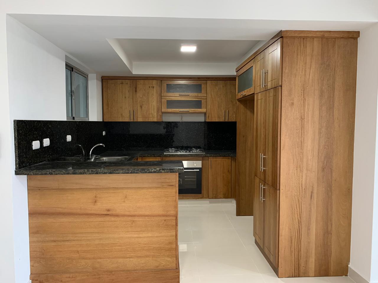 Apartamento Frente al Mar en Venta en Puerto Plata Oferta #1