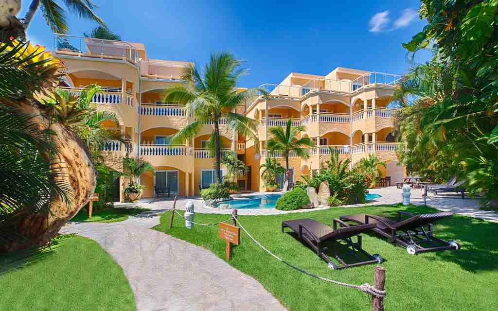 Hotel en Venta en Cabarete | Paramount Properties 🥇 Top #1