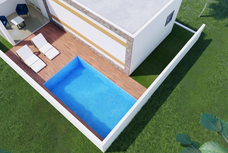 Hermosa casa con terminaciones modernas