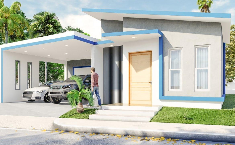 Casa Moderna en Puerto Plata en Venta | Paramount Properties
