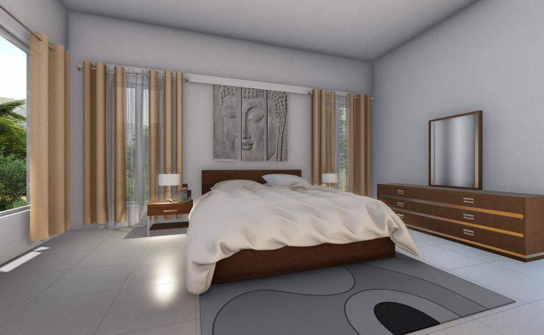 Casa en Bayardo Minimalista de 2 Niveles | Paramount Properties
