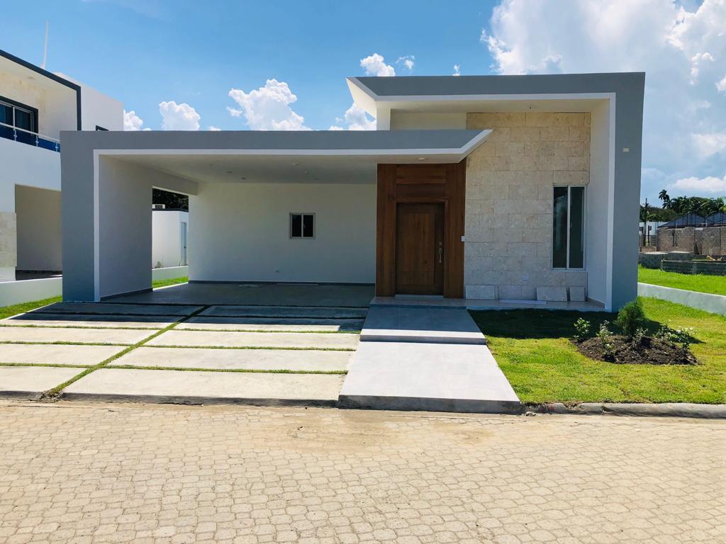 Casa en Venta en Residencial Plantation